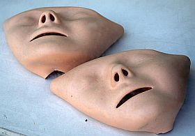 creepy cpr faces
