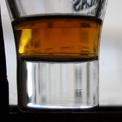 alcohol shot