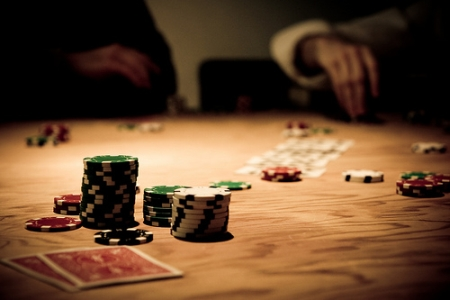 Post image for What Poker Pros Can Teach You About Your Deepest Issues
