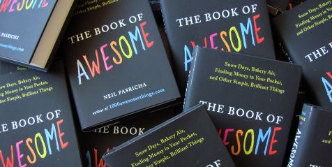 books of awesome