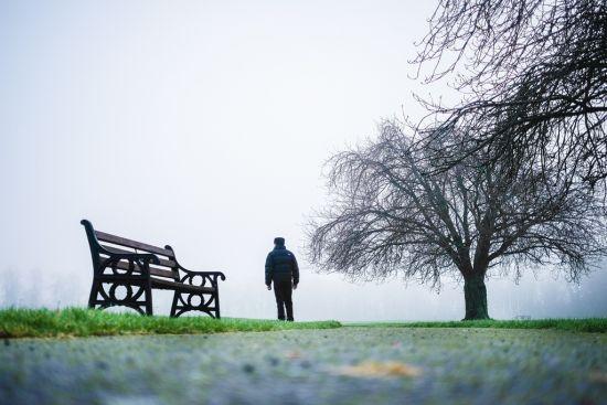 A silent retreat
